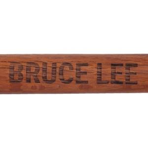 Bruce Lee Hardwood Bo Staff