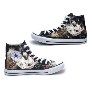 Breakthrough  Converse All-Star High Top