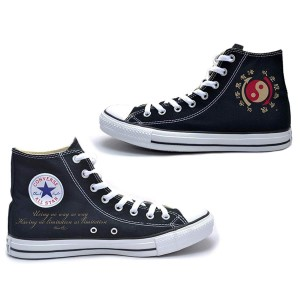 Core Symbol Converse All-Star High Top