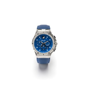 Be Water Aviator Chronograph Watch