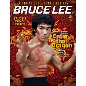 Bruce Lee Official Collector's Edition - Vol. 4