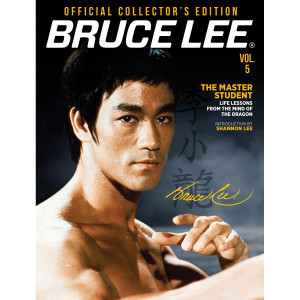 Bruce Lee Official Collector's Edition - Vol. 5