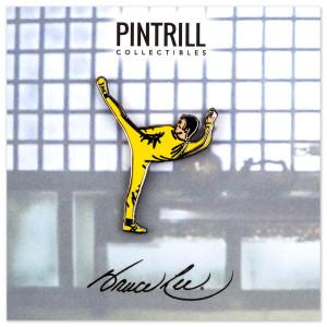 Infinite Optimism Pin x PINTRILL
