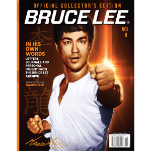 Bruce Lee Official Collector's Edition - Vol. 6