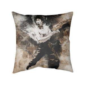 Breakthrough Decorative Pillow