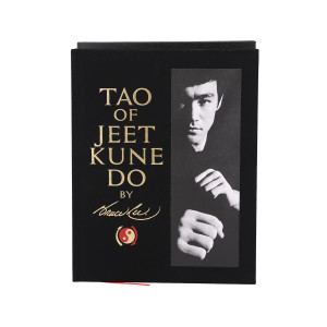 Tao of Jeet Kune Do: Expanded Limited Edition