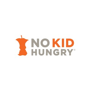 No Kid Hungry $100 Donation