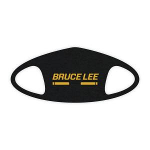 Bruce Lee Nunchaku Face Mask