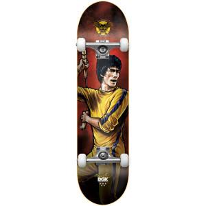 Technique - Complete Skateboard 8.0