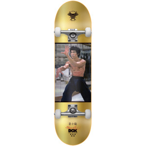 Like Echo - Complete Skateboard 8.0