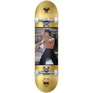 Like Echo - Complete Skateboard 8.0