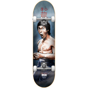 Focused - Complete Skateboard 8.0
