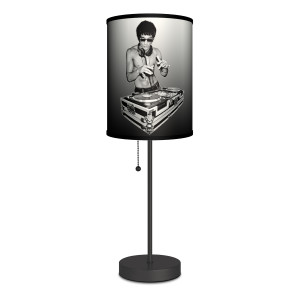 DJ Dragon Classic Table Lamp