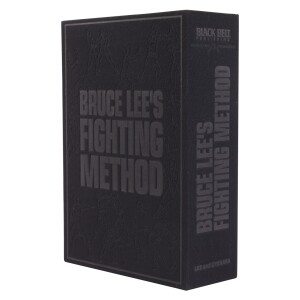 Complete Fighting Method: Expanded Limited Edition Book