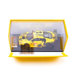 Poprace 1/18 Audi R8 LMS BL 80th Anniversary Diecast