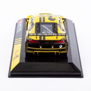 Poprace 1/43 Audi R8 LMS BL 80th Anniversary Diecast