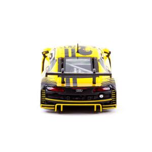 Poprace 1/64 Audi R8 LMS BL Anniversary Diecast