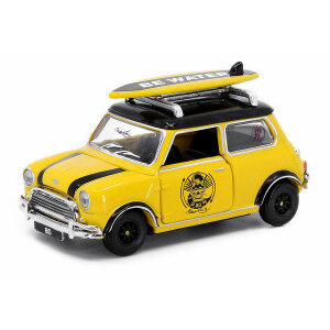Mini Cooper Mk1 Bruce Lee 1/50 DieCast