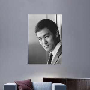 So Shall You Become Canvas Print