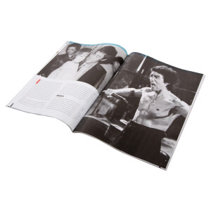 Black Belt Magazine Oct/Nov 2021