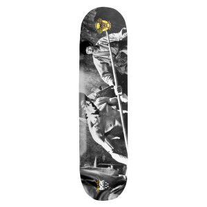 Kali Sticks Skate Deck