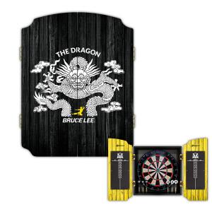 BL The Dragon Dartboard Cabinet