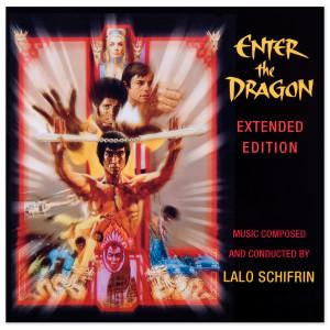 Enter the Dragon CD
