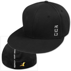 Bruce Lee Cage Cap by RYU