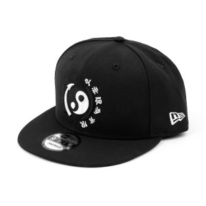 Core Symbol B/W New Era 9Fifty Hat