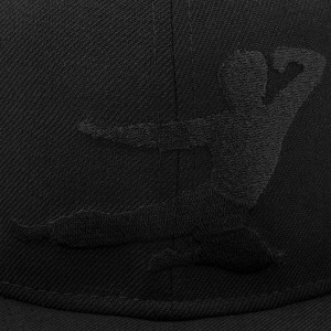 Flying Man Stealth New Era 9Fifty Hat