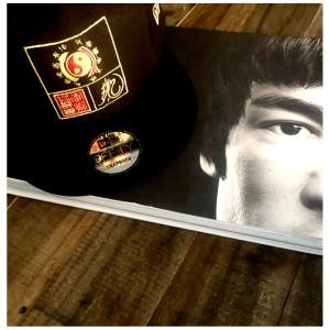 Jun Fan Jeet Kune Do New Era 9Fifty Hat