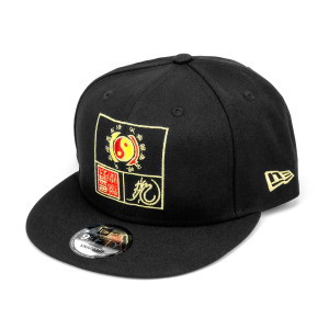 Jun Fan Jeet Kune Do New Era 9Fifty Hat