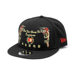 Jun Fan Gung Fu Dragon New Era 9Fifty Hat