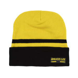 Infinite Optimism Cuff Beanie