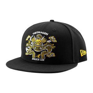 80th Anniversary Full Logo New Era 9Fifty Hat