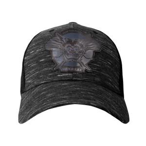 BL Heathered Dragon Trucker Hat