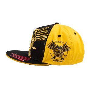 BL Scratch Dragon Adjustable Hat