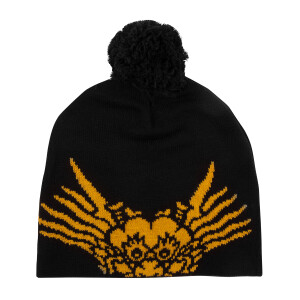 JKD Homage Dragon Knit Beanie