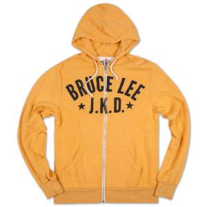 Bruce Lee Starred JKD Hoodie