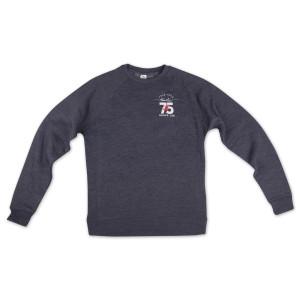 Bruce Lee 75th Crewneck Sweatshirt