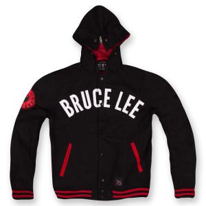 Bruce Lee 75th Anniversary JKD Jacket - Ltd Edition of 175