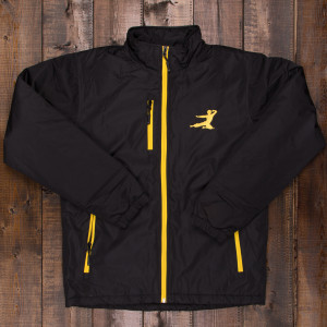 Bruce Lee Axis Thermal Jacket