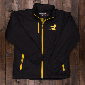 Bruce Lee Ladies Axis Thermal Jacket