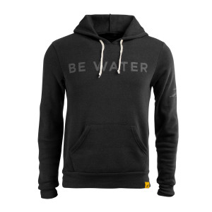 Be Water Stealth Pullover Hoodie