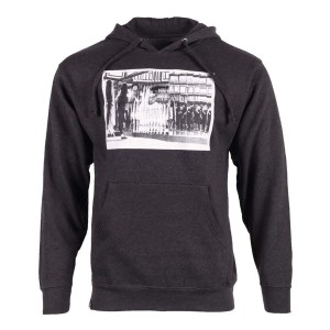 Mirrors Pullover Hoodie