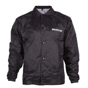 DJ Dragon Coaches Jacket