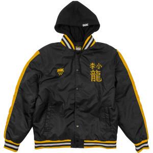 Core Symbol DGK Hooded Stadium Jacket