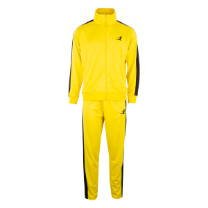 Bruce Lee Tracksuit