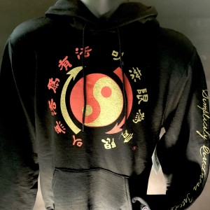 Core Symbol Champion Pullover Hoodie