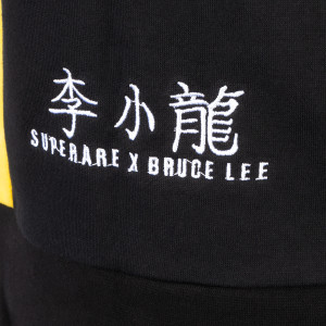 Bruce Lee Opportunities Sleeveless Hoodie